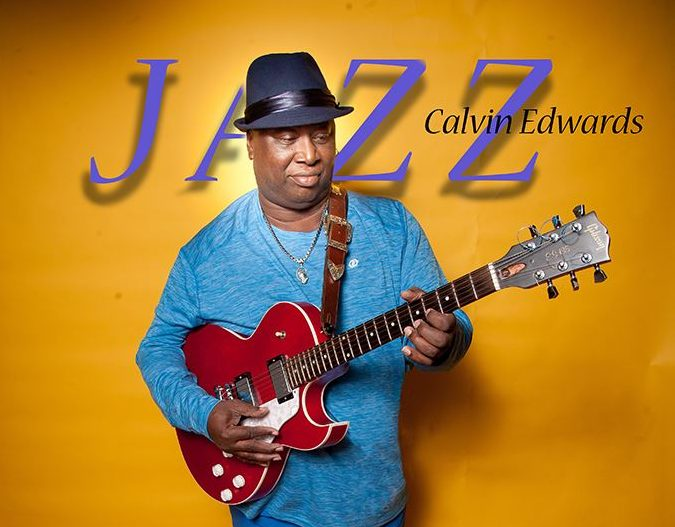 International Jazz Recording Artist returns to Old Town